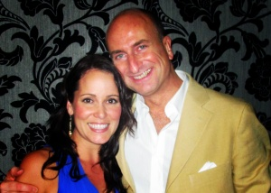 Joanie Karapetian & Marco Ricasoli