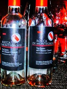 Montegrossi Vin Santo