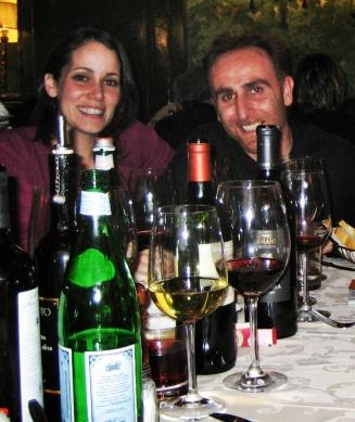 Joanie & Camillo
