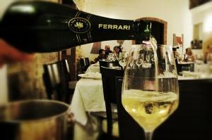 Ferrari in Perugia