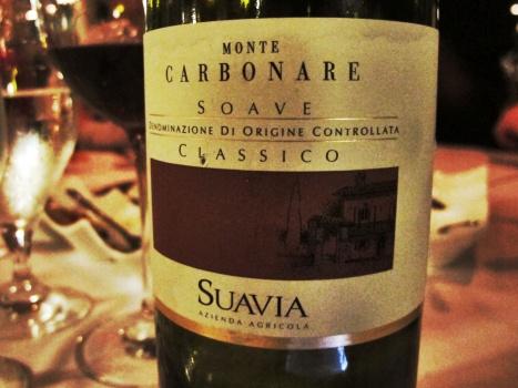 Monte Carbonare @ BiCE