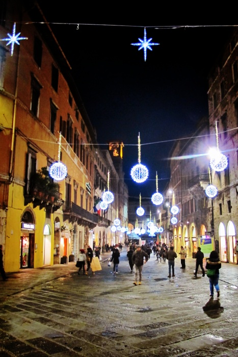 Perugia @night