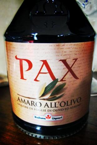 PAX Amaro, Umbria