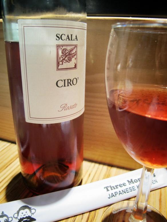Scala Ciro Rosato